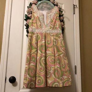 Vintage Molly B. Dress